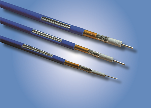 High Performance Coax Cable