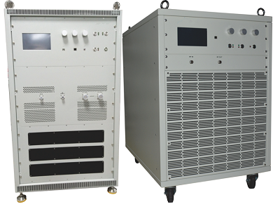 Power Amplifiers 18 to 40 GHz