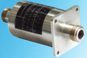 Coaxial Rotary Joints
